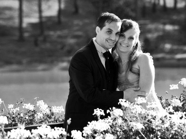 Il matrimonio di Benedetto e Linda a Pontedera, Pisa 115