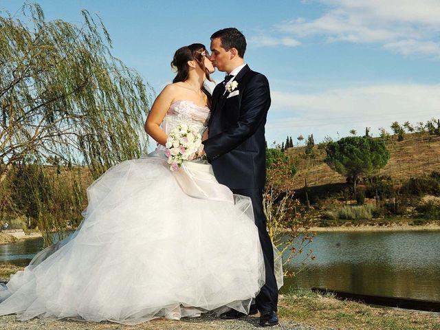 Il matrimonio di Benedetto e Linda a Pontedera, Pisa 116