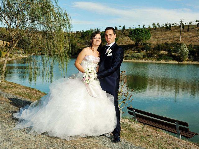 Il matrimonio di Benedetto e Linda a Pontedera, Pisa 117