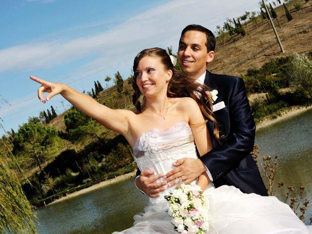 Il matrimonio di Benedetto e Linda a Pontedera, Pisa 119