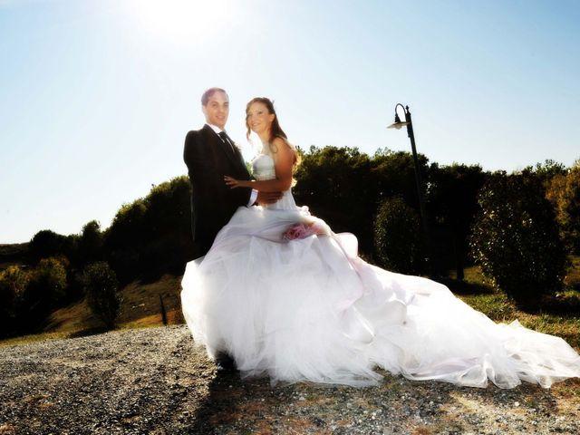 Il matrimonio di Benedetto e Linda a Pontedera, Pisa 120