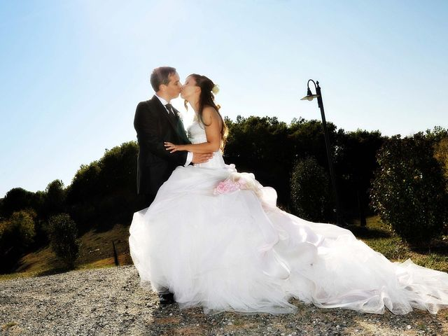 Il matrimonio di Benedetto e Linda a Pontedera, Pisa 121