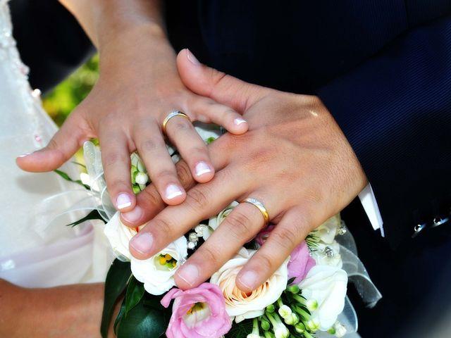 Il matrimonio di Benedetto e Linda a Pontedera, Pisa 123