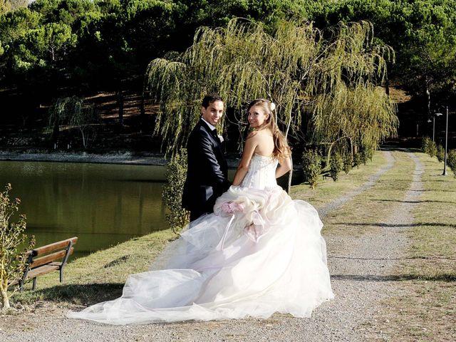 Il matrimonio di Benedetto e Linda a Pontedera, Pisa 127