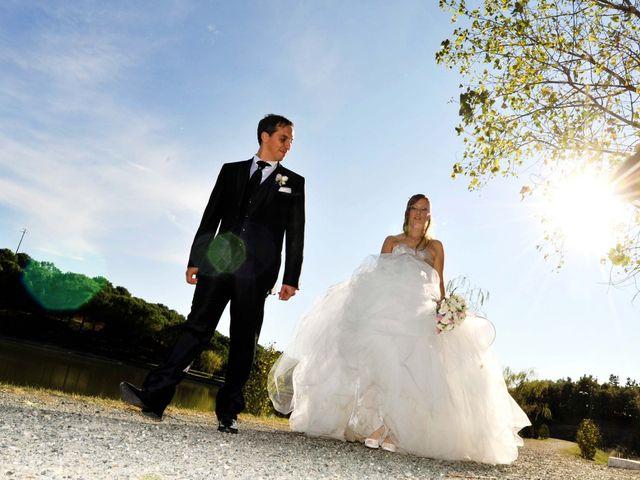 Il matrimonio di Benedetto e Linda a Pontedera, Pisa 129