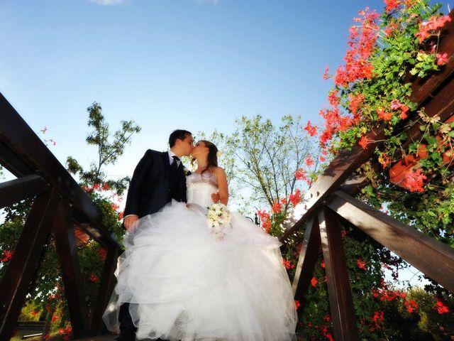 Il matrimonio di Benedetto e Linda a Pontedera, Pisa 130