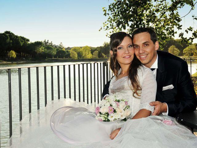 Il matrimonio di Benedetto e Linda a Pontedera, Pisa 141