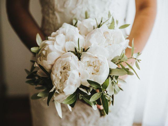 Il matrimonio di Aaron e Sarah a Mogliano, Macerata 15