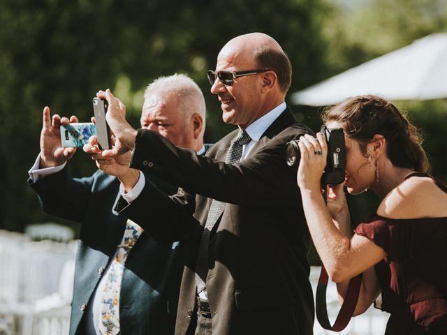 Il matrimonio di Aaron e Sarah a Mogliano, Macerata 21