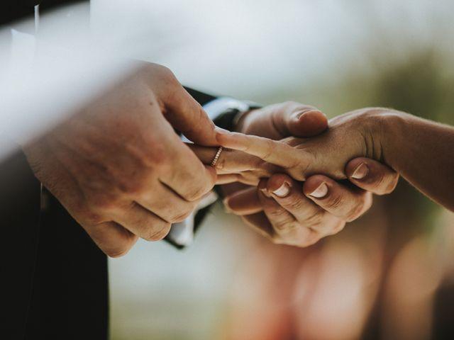 Il matrimonio di Aaron e Sarah a Mogliano, Macerata 27