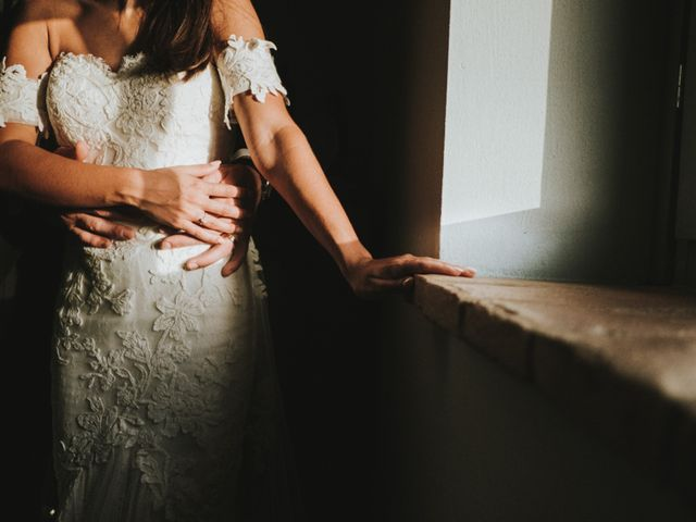 Il matrimonio di Aaron e Sarah a Mogliano, Macerata 34