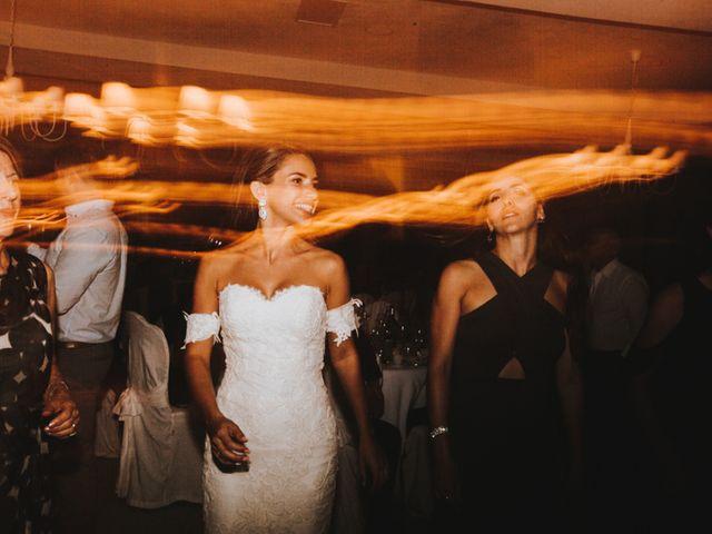 Il matrimonio di Aaron e Sarah a Mogliano, Macerata 44