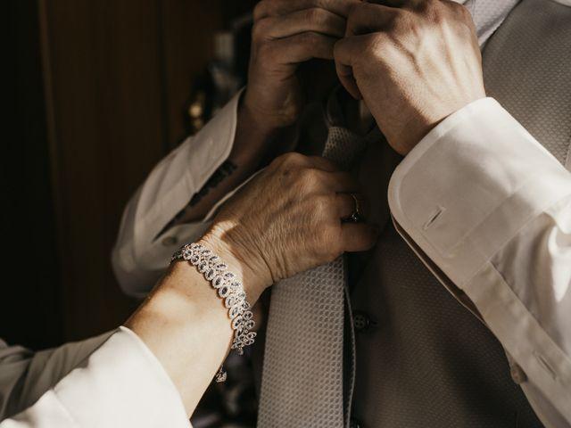 Il matrimonio di Mirco e Eleonora a Tradate, Varese 5