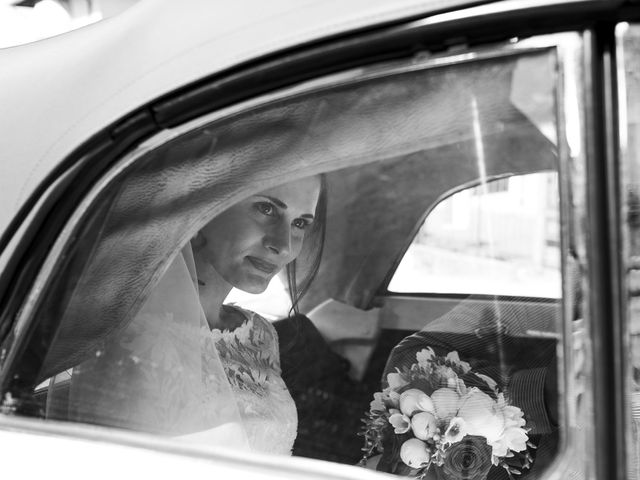 Il matrimonio di Mirco e Eleonora a Tradate, Varese 16
