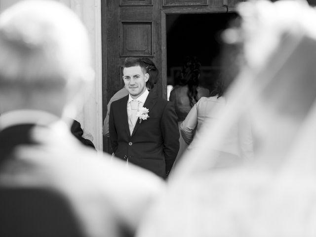 Il matrimonio di Mirco e Eleonora a Tradate, Varese 17