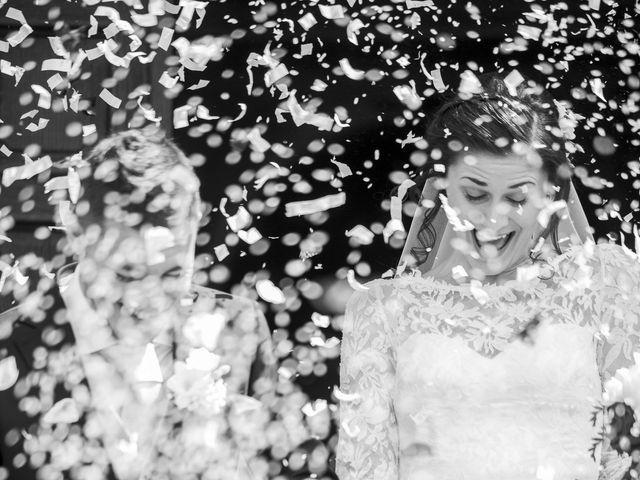 Il matrimonio di Mirco e Eleonora a Tradate, Varese 19