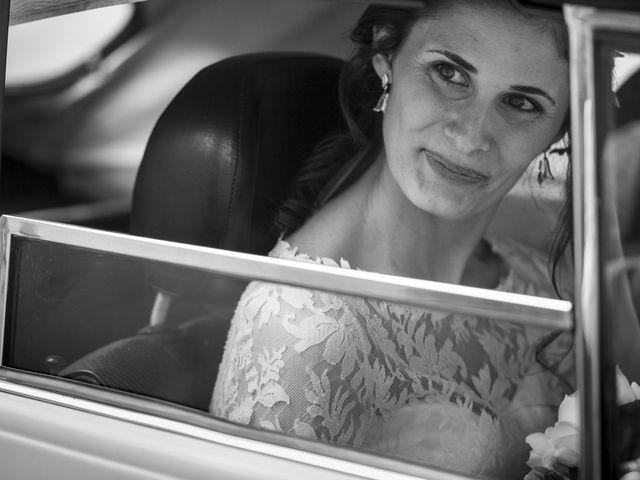 Il matrimonio di Mirco e Eleonora a Tradate, Varese 20