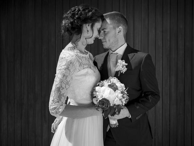 Il matrimonio di Mirco e Eleonora a Tradate, Varese 22