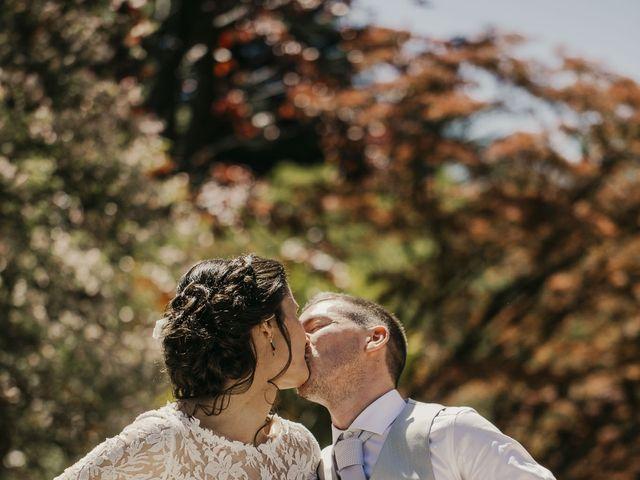 Il matrimonio di Mirco e Eleonora a Tradate, Varese 24