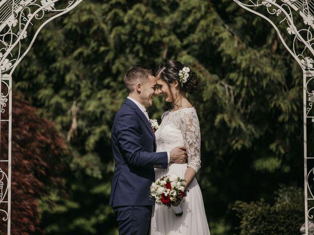 Il matrimonio di Mirco e Eleonora a Tradate, Varese 27