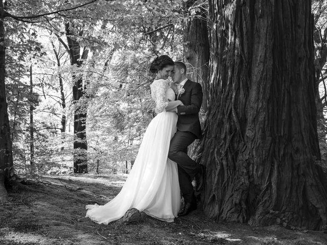 Il matrimonio di Mirco e Eleonora a Tradate, Varese 29