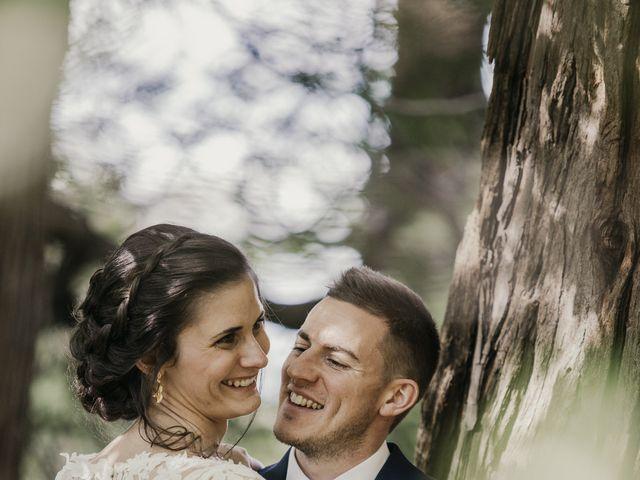 Il matrimonio di Mirco e Eleonora a Tradate, Varese 30