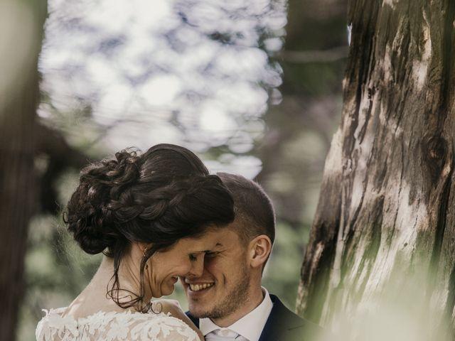 Il matrimonio di Mirco e Eleonora a Tradate, Varese 31
