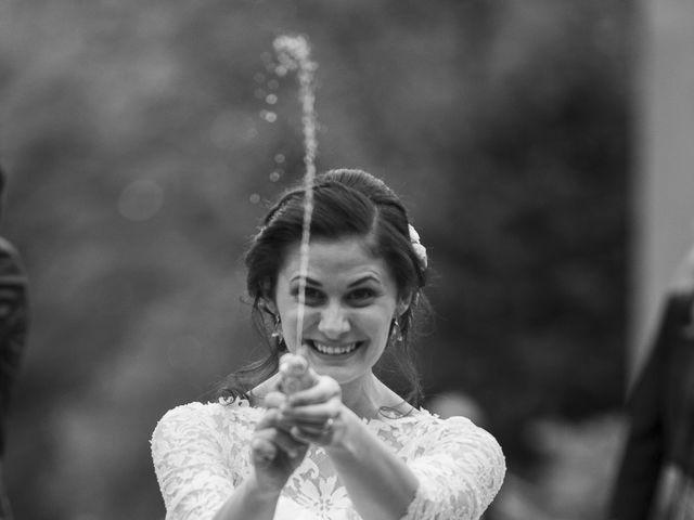 Il matrimonio di Mirco e Eleonora a Tradate, Varese 33