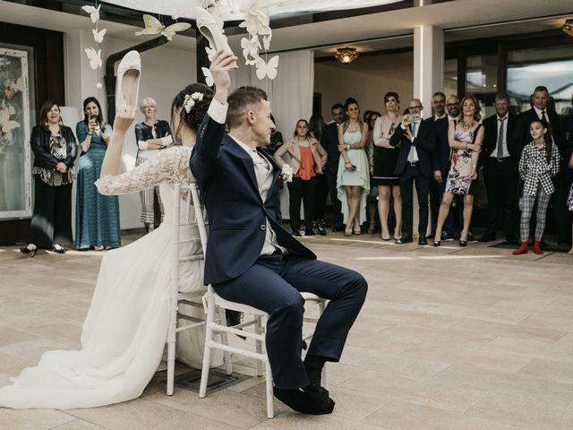 Il matrimonio di Mirco e Eleonora a Tradate, Varese 37