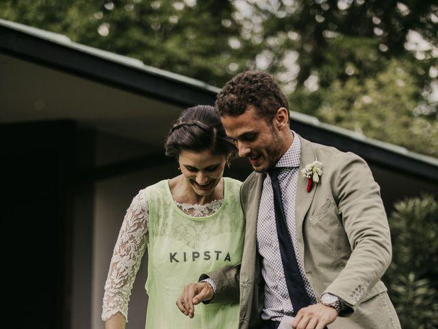 Il matrimonio di Mirco e Eleonora a Tradate, Varese 42