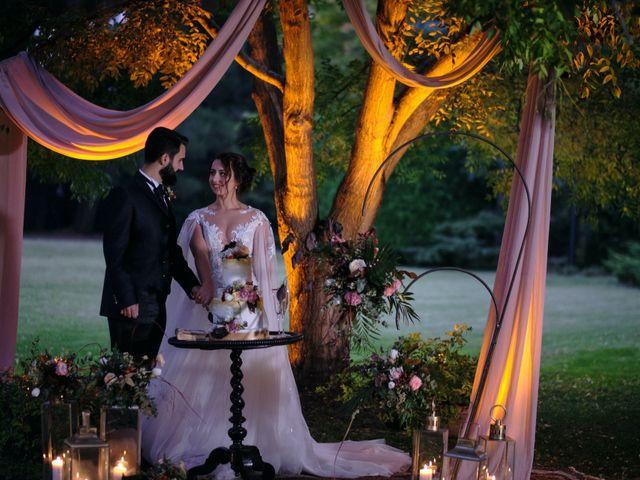 Il matrimonio di Claudia e Giovanni a Pescara, Pescara 1