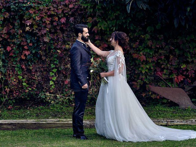Il matrimonio di Claudia e Giovanni a Pescara, Pescara 4