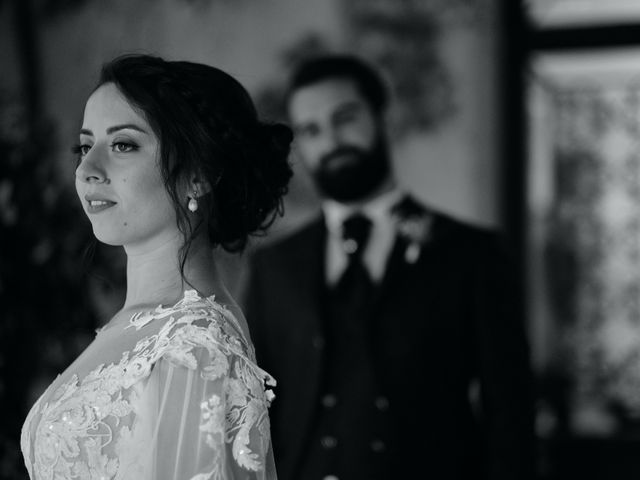 Il matrimonio di Claudia e Giovanni a Pescara, Pescara 6