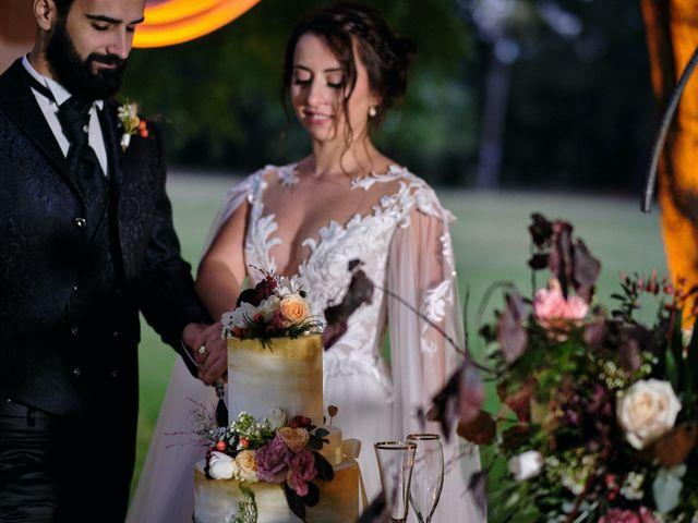 Il matrimonio di Claudia e Giovanni a Pescara, Pescara 8
