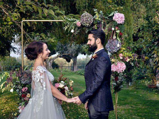 Il matrimonio di Claudia e Giovanni a Pescara, Pescara 9