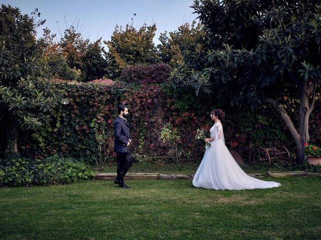 Il matrimonio di Claudia e Giovanni a Pescara, Pescara 14
