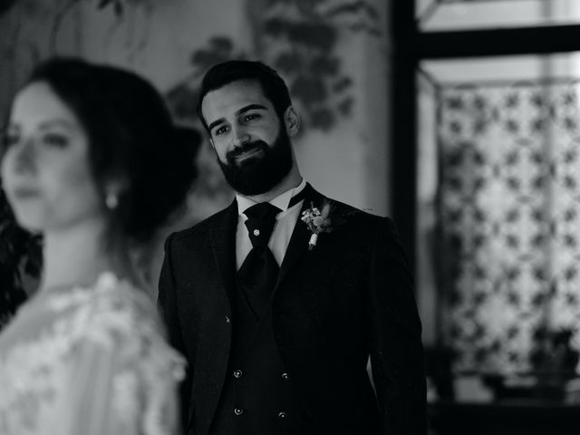 Il matrimonio di Claudia e Giovanni a Pescara, Pescara 16