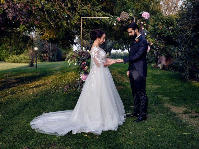 Il matrimonio di Claudia e Giovanni a Pescara, Pescara 19