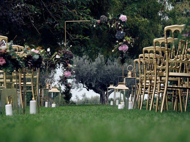 Il matrimonio di Claudia e Giovanni a Pescara, Pescara 25