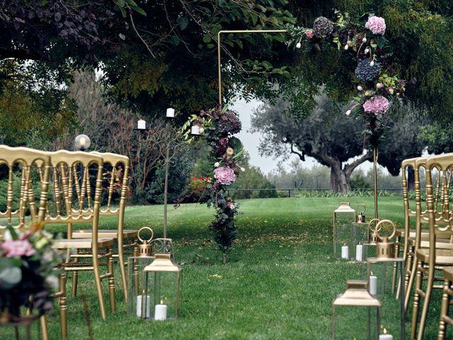 Il matrimonio di Claudia e Giovanni a Pescara, Pescara 26