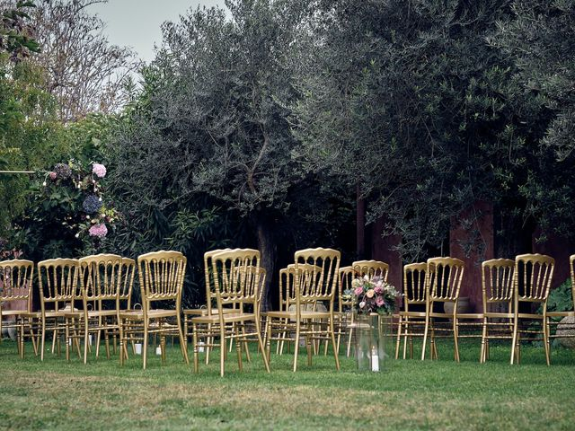 Il matrimonio di Claudia e Giovanni a Pescara, Pescara 27