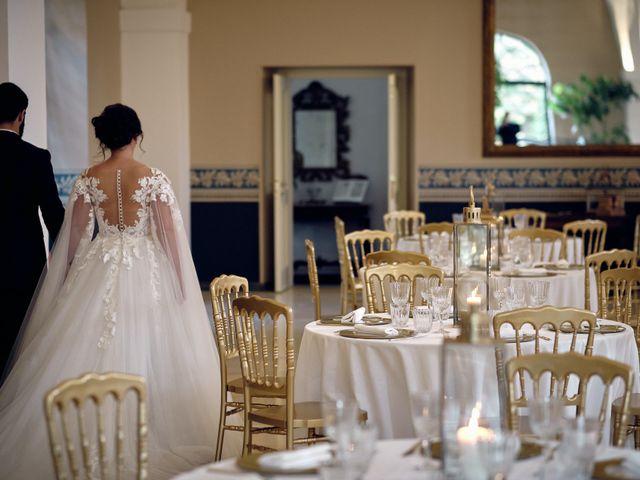 Il matrimonio di Claudia e Giovanni a Pescara, Pescara 32