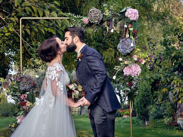 Il matrimonio di Claudia e Giovanni a Pescara, Pescara 34