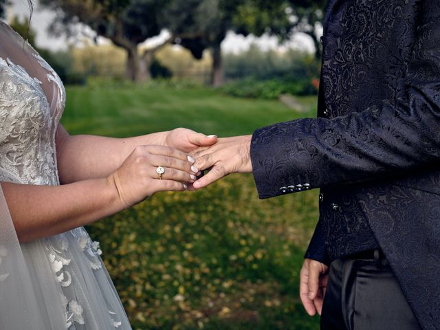 Il matrimonio di Claudia e Giovanni a Pescara, Pescara 36