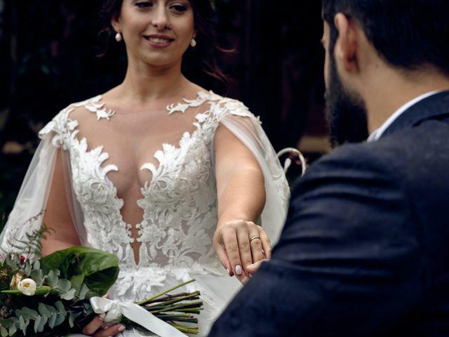 Il matrimonio di Claudia e Giovanni a Pescara, Pescara 38