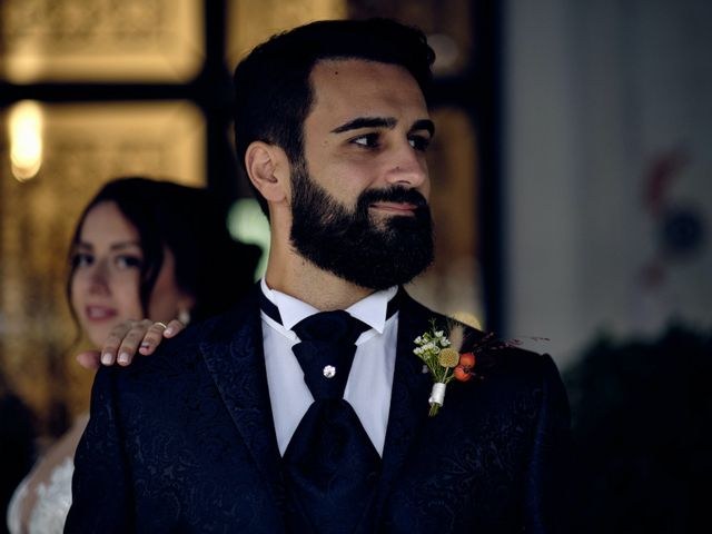 Il matrimonio di Claudia e Giovanni a Pescara, Pescara 41