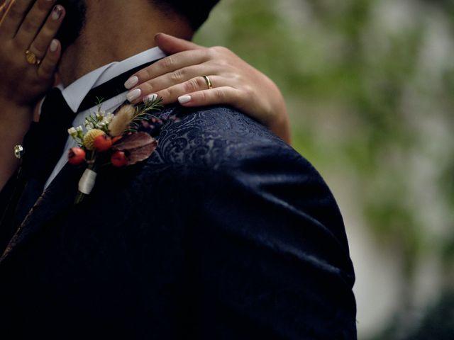 Il matrimonio di Claudia e Giovanni a Pescara, Pescara 43
