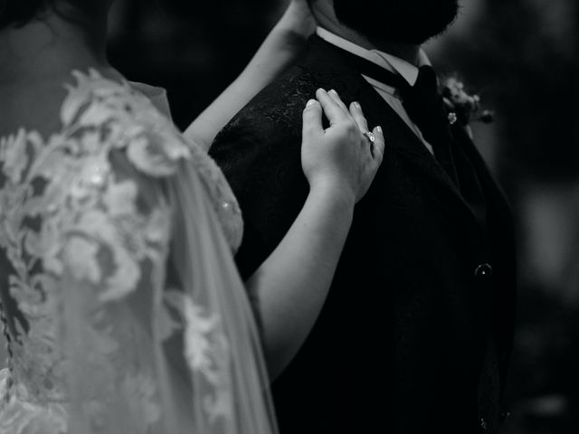 Il matrimonio di Claudia e Giovanni a Pescara, Pescara 44