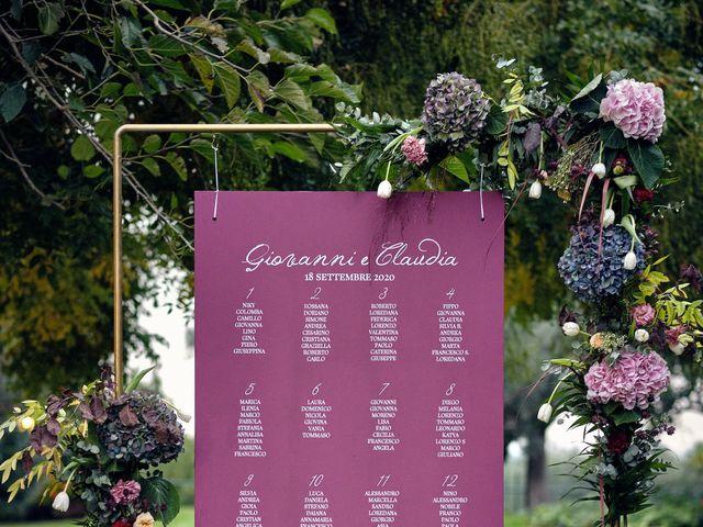 Il matrimonio di Claudia e Giovanni a Pescara, Pescara 45