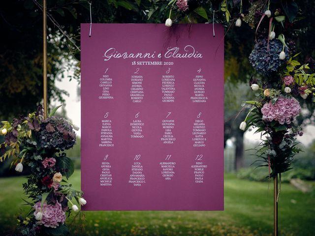 Il matrimonio di Claudia e Giovanni a Pescara, Pescara 46
